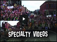 Specialty Videos